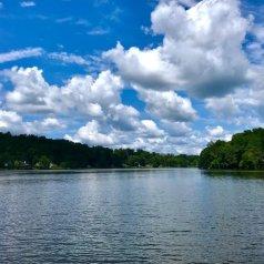 Lake Mamonasco