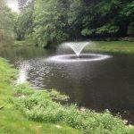 Butler Fountain Photo